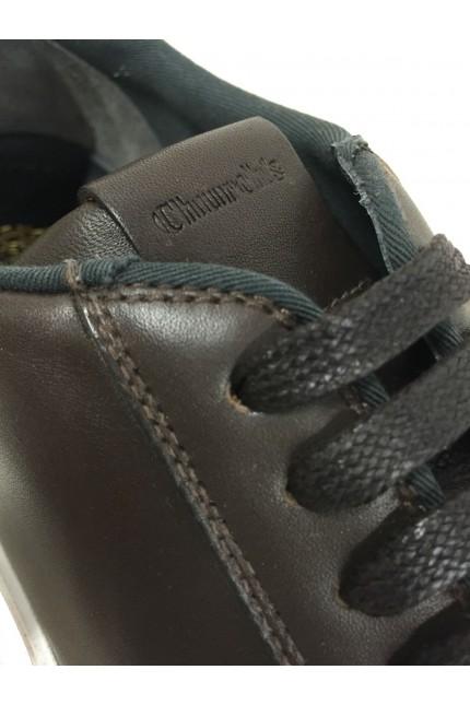 Sneakers Church's Mirfield marrone