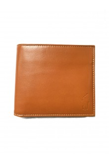 Buff Ralph Lauren wallet