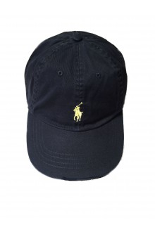 Ralph Lauren blue  baseball cap