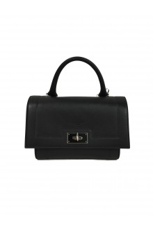 "Borsa Givenchy ""Shark"" mini nera"