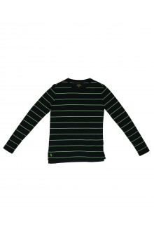 Ralph Lauren striped T-shirt with long sleeves