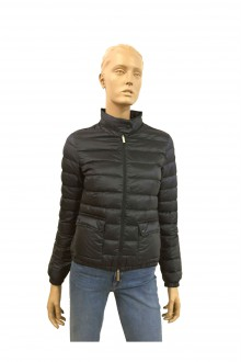 Black Moncler Lans down jacket