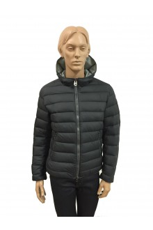 Down Jacket Colmar black