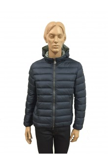 Down Jacket Colmar blue
