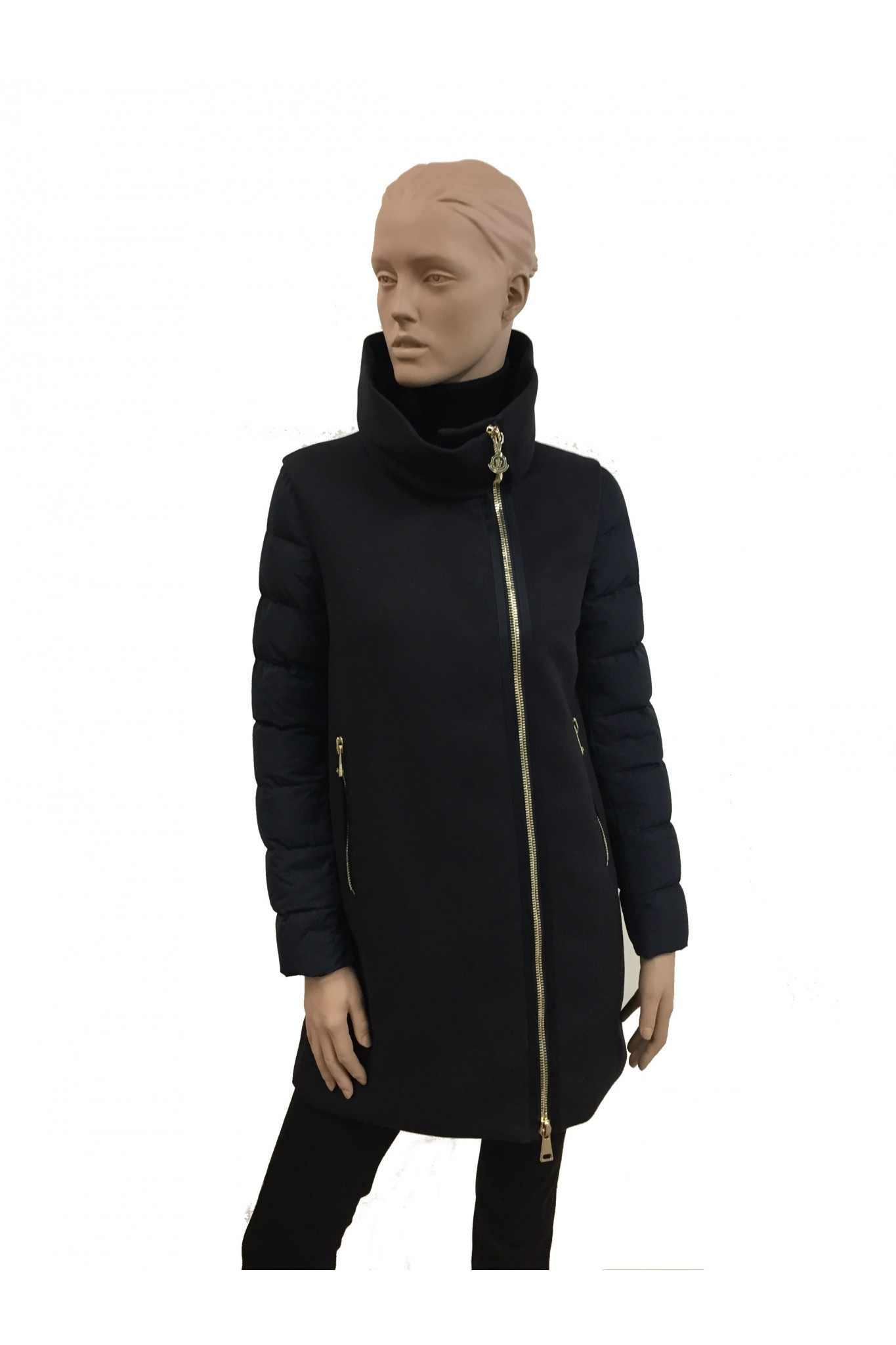 cappotto moncler