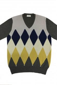 Ballantyne cashmere pullover