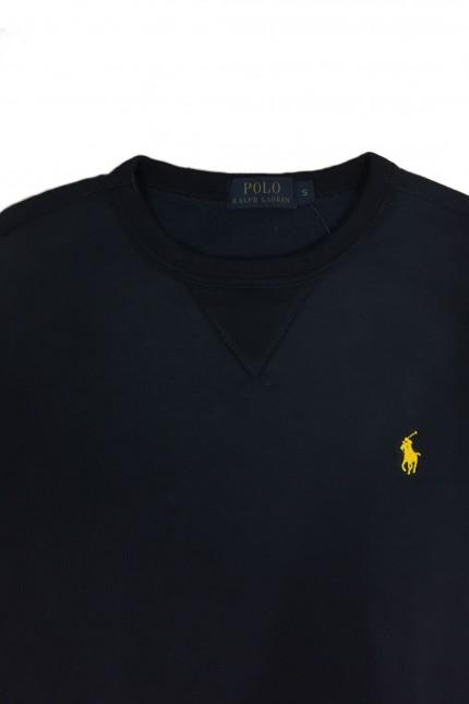 Felpa Ralph Lauren blu