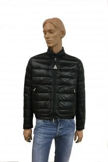Black Moncler down Jacket Acorus