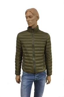 Military green Colmar down jacket