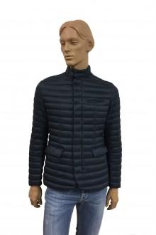 Blue Colmar down jacket