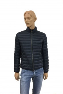 Blue Colmar down jacket