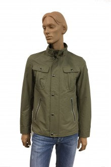 Military Green Colmar jacket
