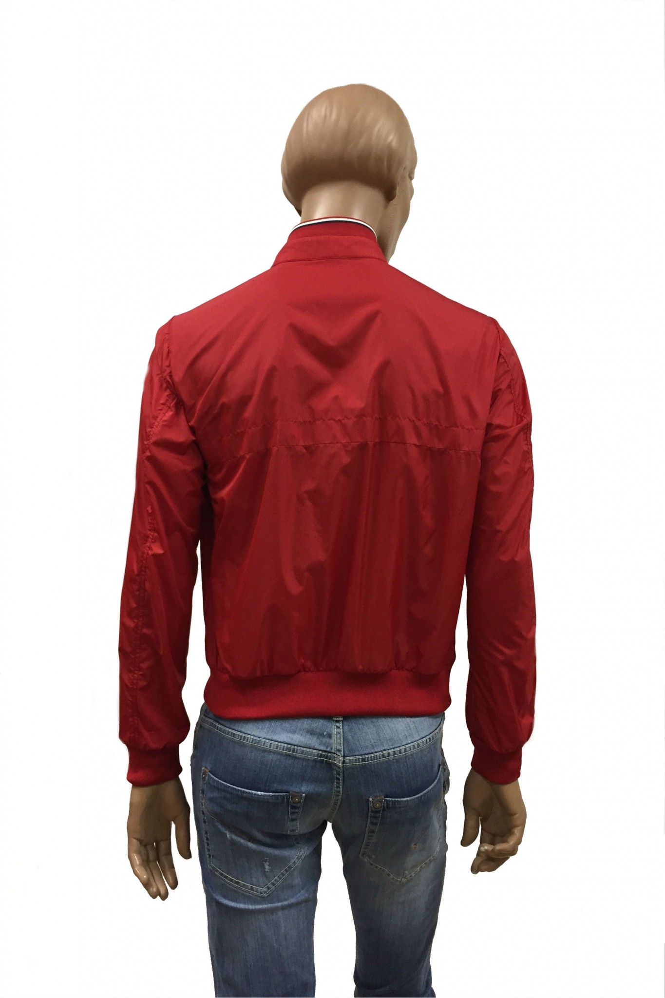 moncler albert red