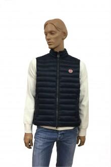 Sleeveless down jacket Colmar