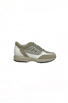 Scarpa Hogan New Interactive beige/bianco