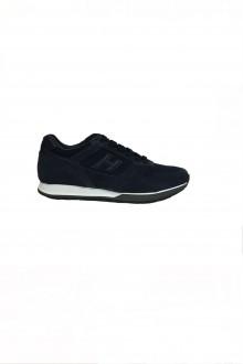 Blue Hogan H321 shoe