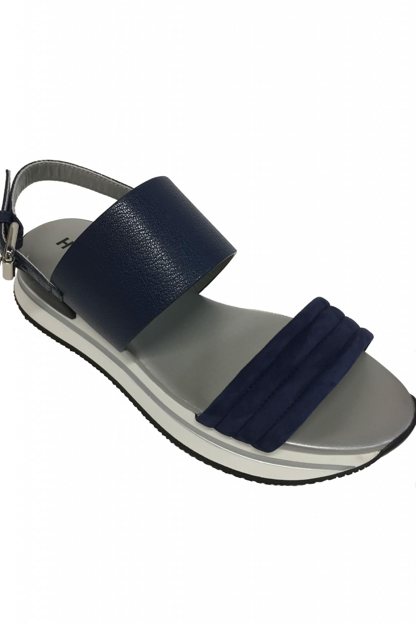 sandali hogan
