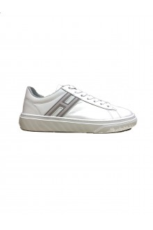 Hogan H340 white shoes