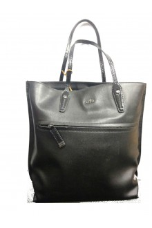 Shopping bag Hogan nera