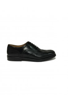 Black Church's  Burwood brogue