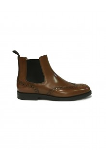 Ketsby ankle boot Church's sandalwood
