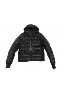 Down jacket  Moncler Grenoble Mouthe black