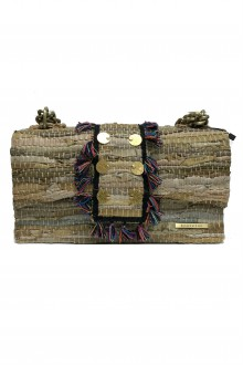 Beige Kooreloo medium  bag