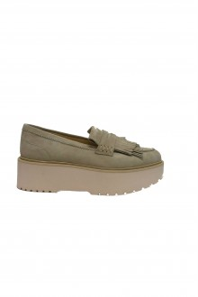 Hogan loafer H355 beige