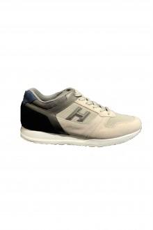 Sneakers Hogan H321 grigio/blu
