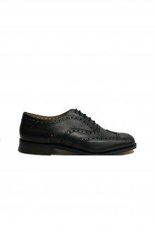 Church's  Burwood Hole  brogue black