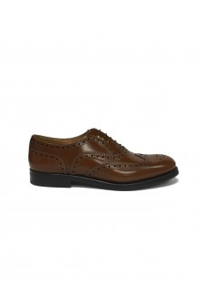 Church's  Burwood brogue sandalwood