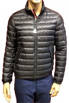 Black Moncler Arroux downjacket