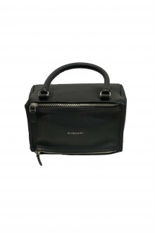 "Givenchy small black ""Pandora"" bag"