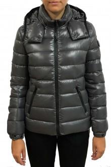 Moncler Bady grey down jacket