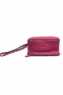 "Givenchy mini fuxia ""Pandora"" pouch"
