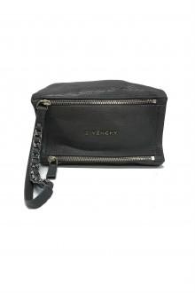 """Givenchy mini grigia """"Pandora"""" pouch"""