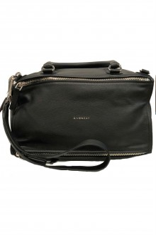 "Givenchy large black ""Pandora"" bag"