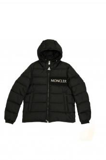 Black down jacket Aiton Moncler