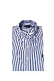 Camicia Ralph Lauren in cotone a righe