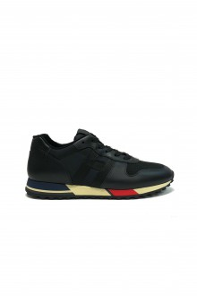 Sneakers Hogan H383 Running black