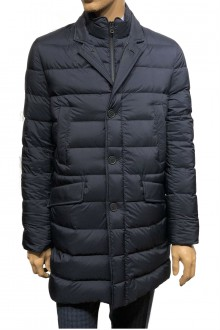Down coat Keid Moncler  Blu
