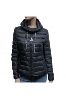 Moncler Seoul down jacket black