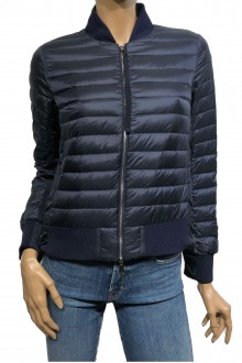 Moncler down jacket Rome navy