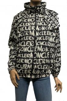 Moncler Hanoi nylon jacket