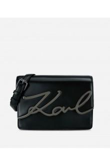 Borsa nera Karl Lagerfeld