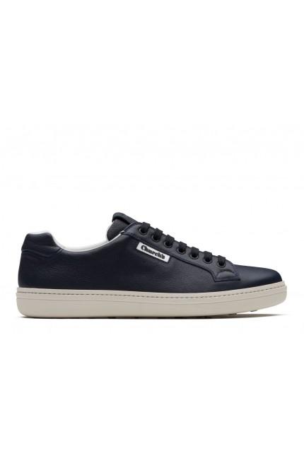 Sneakers Church's Mirfield blu