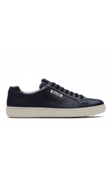 Blue Church's Mirfield sneaker