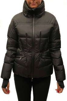 Black down jacket  Dixence Moncler Grenoble