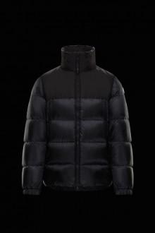 Down jacket Faiveley Moncler  black