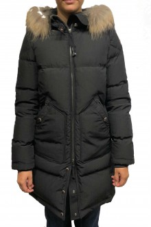 Parajumpers black down coat Bear